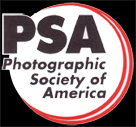 Member of the Photographic Society of America